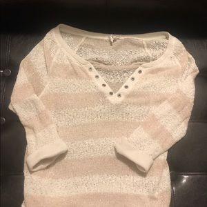Tops - Cute size small top